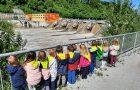 Pohod do hidroelektrarne